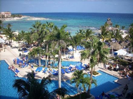 Dreams Puerto Aventuras All Inclusive Resort