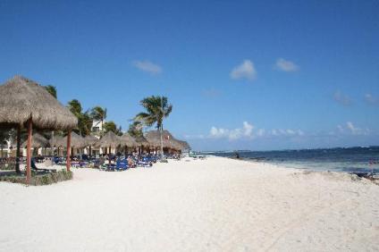 Dreams tulum on the caribbean in riviera maya