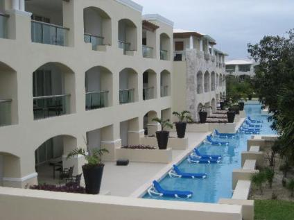 Moon Palace All Inclusive Resort